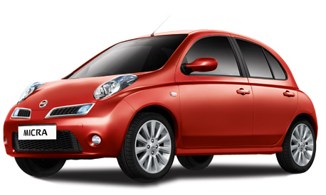 nissan micra 1 4 auto automatic cars. Black Bedroom Furniture Sets. Home Design Ideas